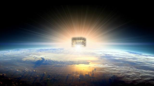 Altın Oran ve Kabe Mucizesi. 1,618 Allah'ın Üstün Tasarım Oranı.