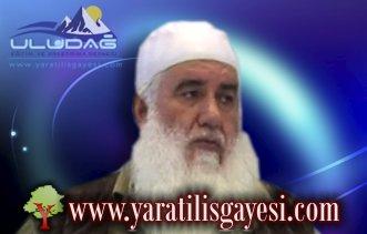 Tasavvuf hakkında sorular - Şeyh Ebu Said Hoca