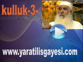 Kulluk -3- Ebusaid Hoca