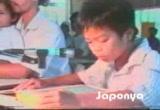 Kuran Okuyan Japon Cocuk