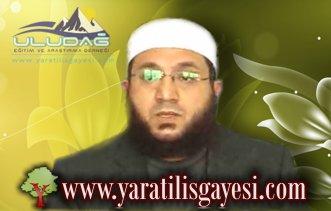 Ey Müslüman Bacım - Ubeydullah Hoca