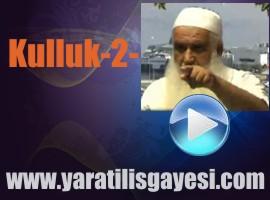 Kulluk -2- Ebusaid Hoca