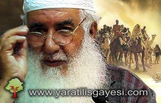 Abdül Kays Kabilesinin Elçileri - Ebu Said Hoca